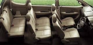 New Avanza Interior Toyota Avanza Seats Interior Prices In Pakistanprices In Pakistan