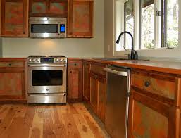 copper kitchen cabinets rojo copper kitchen cabinets rojo copper kitchen cabinets flickr