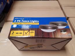 Malibu Flood Light Kit by Exceptional Malibu Solar Fence Lights Part 14 Solar Lights 4x4