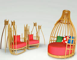 Eco Outdoor Furniture by Eco Friendly Outdoor Furniture By Deesawat Bottle