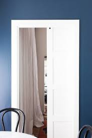 How To Hang A Barn Door by Jojotastic Category My Tiny Bungalow