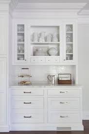 kitchen hutch furniture built in kitchen hutch transitional kitchen kathy tracey design