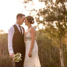 wedding trend australian country style weddings