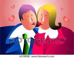 baise au bureau banque d illustrations bureau baiser k0199387 recherche de
