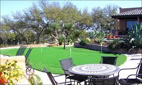 Custom Backyards Backyard Putting Greens Custom Golf Greens Portable Greens