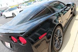 2010 chevrolet corvette zr1 w3zr lake bluff il executive motor carz