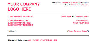 5 free freelance design contract templates