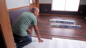Laminate Flooring Installation Problems Tarkett Laminate Flooring Installation Youtube