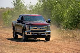 truck ford 2017 2017 ford super duty review autoguide com news