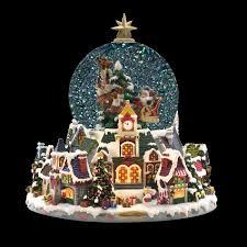 christopher rako ornaments radko snowglobe starry 2012038