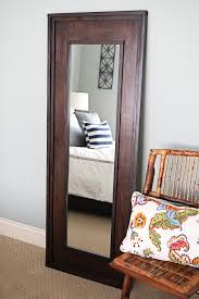 Bedroom Mirror Furniture by Best 25 Leaning Mirror Ideas On Pinterest Floor Mirror Floor