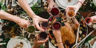 100 thanksgiving dinner study abroad in 5