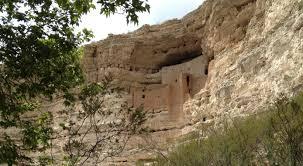 montezuma castle history of a pre columbian cliff dwelling