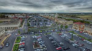 San Marcos Outlet Mall Map San Marcos Premium Outlets Dronestagram