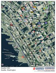 Maps Seattle Wa by Seattle Retail Map Wire Get Free Images About World Maps