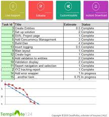 Excel Task Management Template Excel Issue Tracking In Project Management Template Template124