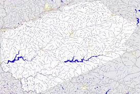New York County Map by Bridgehunter Com Delaware County New York