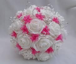 Wedding Flowers Pink Pink Wedding Bouquets Pink Wedding Flower Arrangements Pink