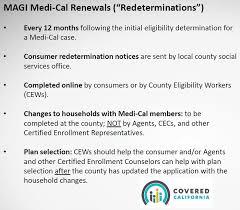 medi cal takes over covered california