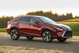 photos of lexus suv 2015 2016 lexus rx review