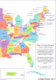 Florida Attractions Map Download Map Usa East Coast States Major Tourist Attractions Maps