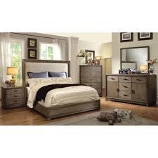 baddcock furniture bedroom sets furniture abbyson living kingston 4piece espresso