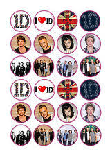 one direction cake toppers one direction cupcake toppers ebay