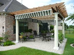 Pergola Designs For Patios by Pergolas New Orleans Pergola Designs Custom Outdoor Concepts