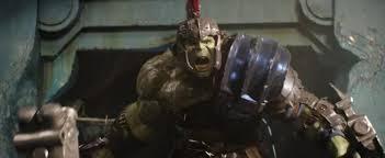 thor ragnarok trailer features hela destroying thor s hammer