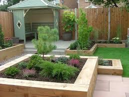 Garden Sleeper Ideas Garden Sleepers Kudos Fencing Supplies