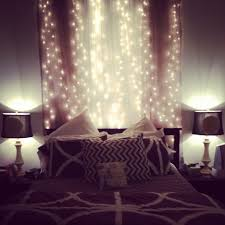 String Lights In Bedroom by Indoor String Lights For Bedroom Inspirations Including Picture
