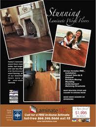 floors usa print advertising tailor made advertising