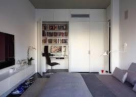 zimmer designen cooles trendy zimmer für jungen minimalistisches design