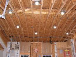 garage roof insulation roofing decoration garage roof vent