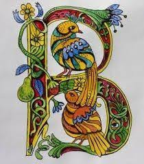 mer enn 25 bra ideer om letter b tattoo på pinterest egyptiske