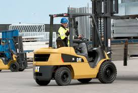 dp15 35 c n cat lift trucks