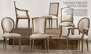 Restoration Hardware Bistro Chair Wonderful Best 25 Restoration Hardware Dining Table Ideas On