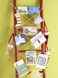 51 best holiday cards display images on pinterest holiday cards