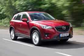 mazda x5 best car deals mazda cx 5 ford b max bmw z4 vw passat autocar