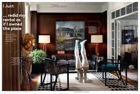 New York Home Design Magazine by New York Magazine Design Hunting Shane Ruth Le Book