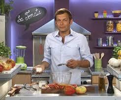 recettes laurent mariotte cuisine tv petits plats en équilibre replay sur tf1