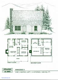 log cabin floor plans with basement cabin plans plan with loft bedroom simple house open small style a