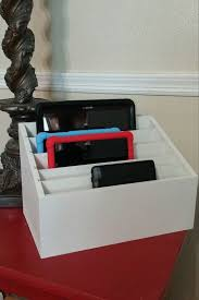 Charging Station For Phones Best 25 Charging Stations Ideas On Pinterest Charging Station