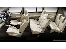 mitsubishi pajero interior mitsubishi pajero sport price review mileage features