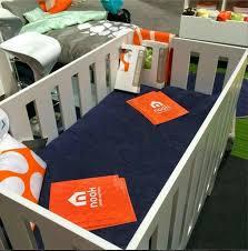 Nook Crib Mattress Nlb New Color Alert Nook Sleep Systems Mattress