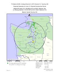Lacey Washington Map by Olympia Wa U0026 South Sound Over The Air Reception Avs Forum Home