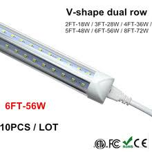 8 Foot Led Tube Lights Popular Led Tube Light 1800mm Buy Cheap Led Tube Light 1800mm Lots