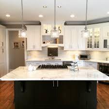 gallery kitchen design korner