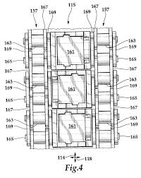 patent us6173769 universal carrier for grippers in a coiled