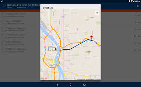 Trimet Max Map Trimet Go Android Apps On Google Play
